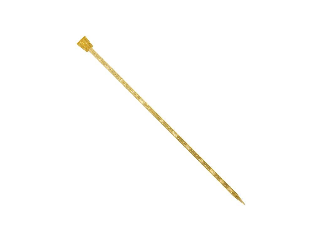 Jehlice rovné ADDI 400-7 35cm/7mm