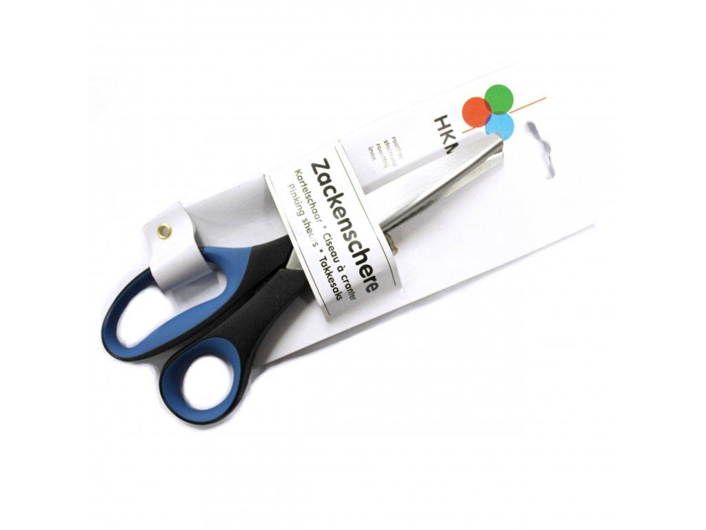 Nůžky entlovací Art.2606