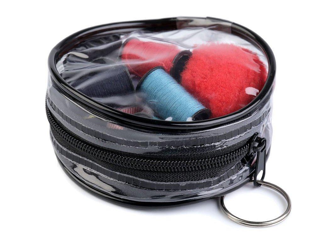Cestovní šitíčko - malý plastový válec