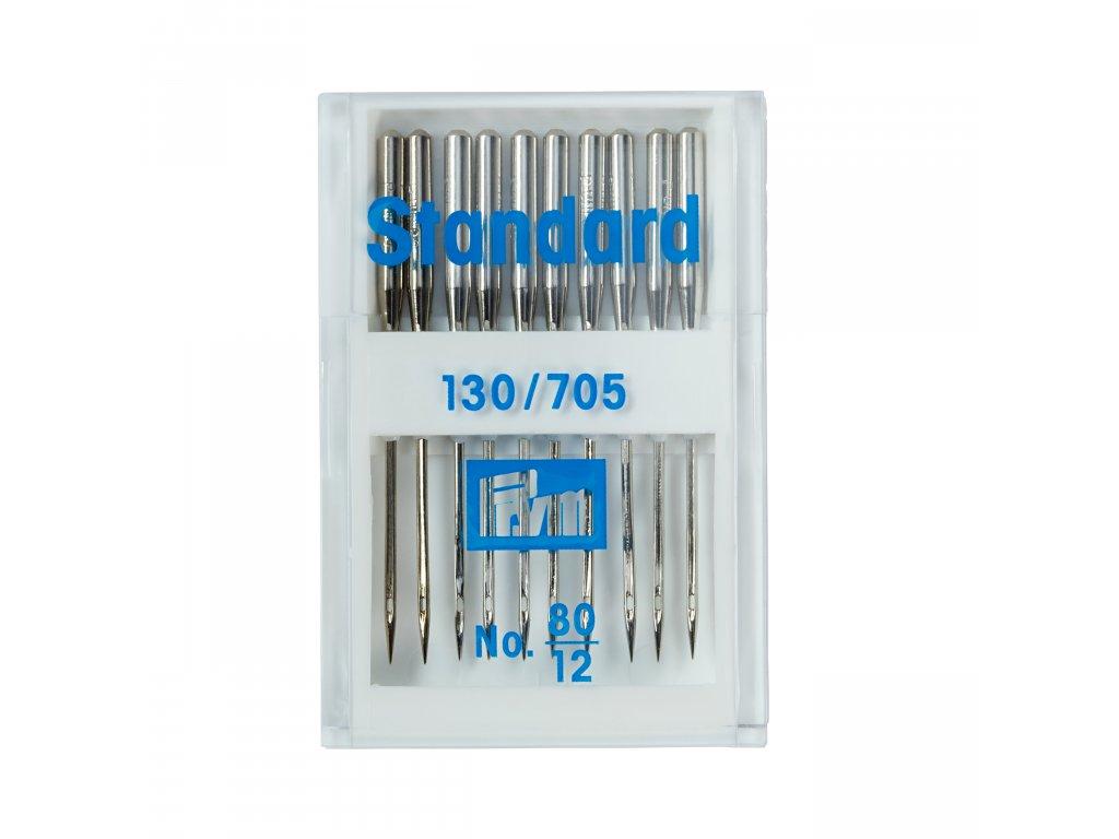 Prym 152292 Strojní šicí jehly Standard 80