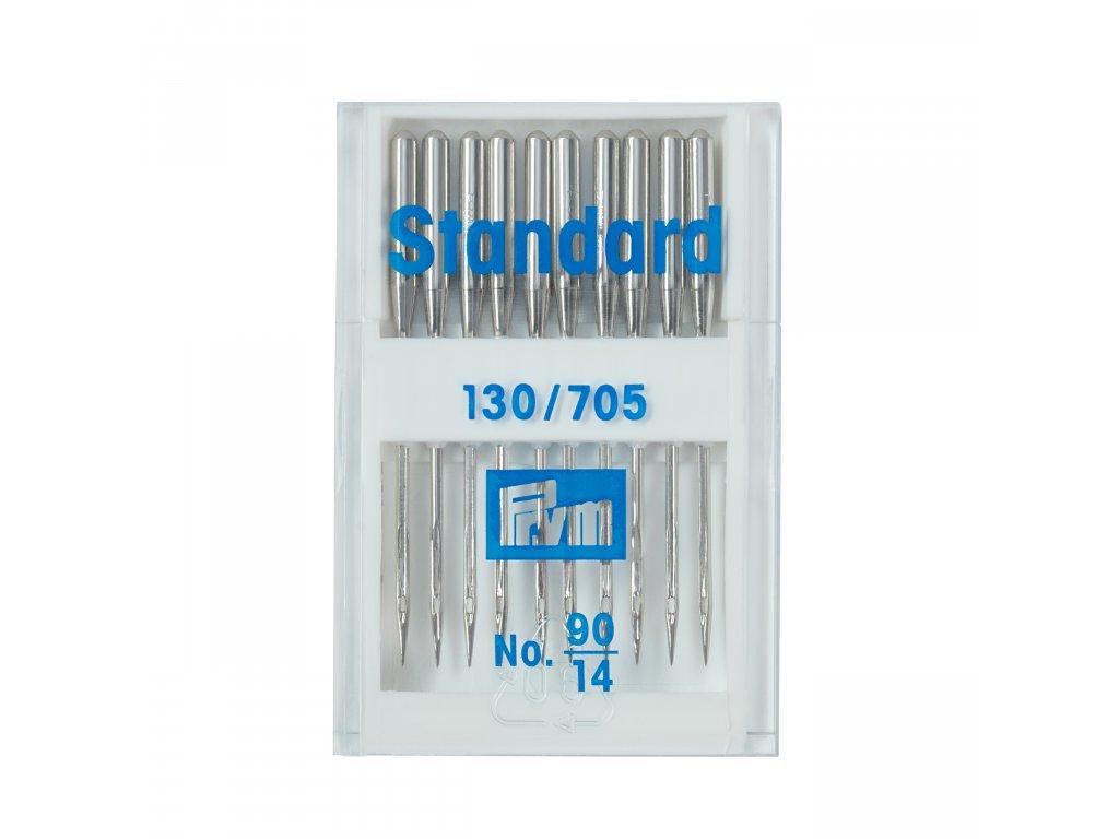 Prym 152293 Strojní šicí jehly Standard 90