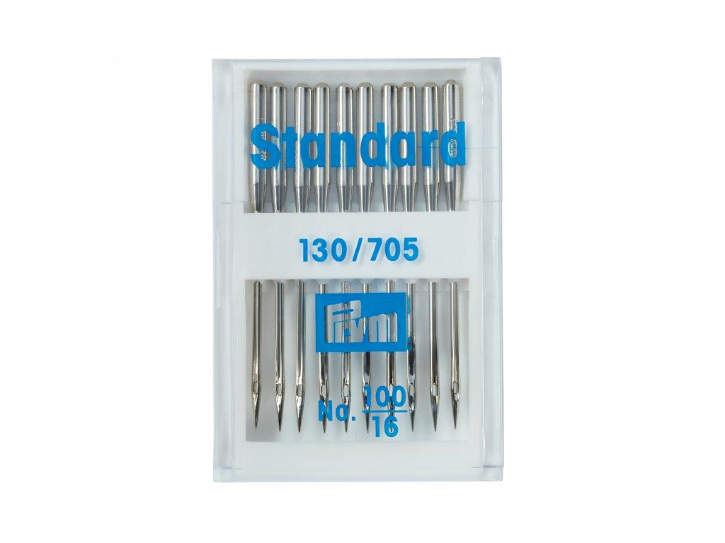 Prym 152294 Strojní šicí jehly Standard 100