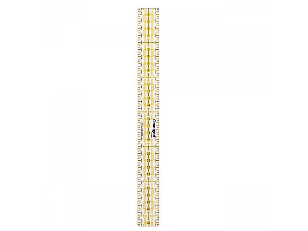 Prym 611650 Univerzální pravítko 3cm x 30cm