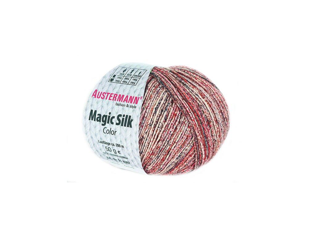 Magic Silk Color