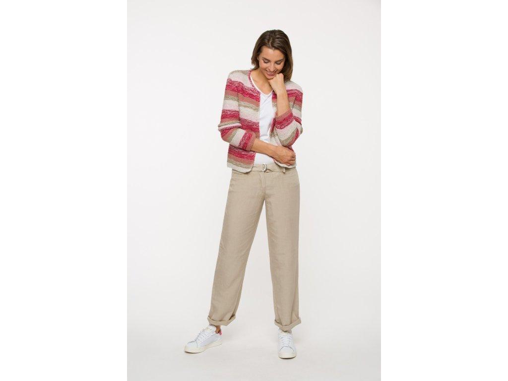 Merino Cotton [55% vlna merino,  45% bavlna] Ručně pletací příze