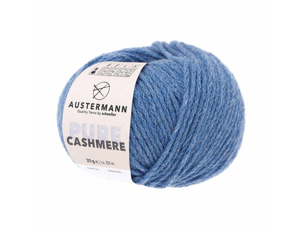 Cashmere Pure [100% kašmír]