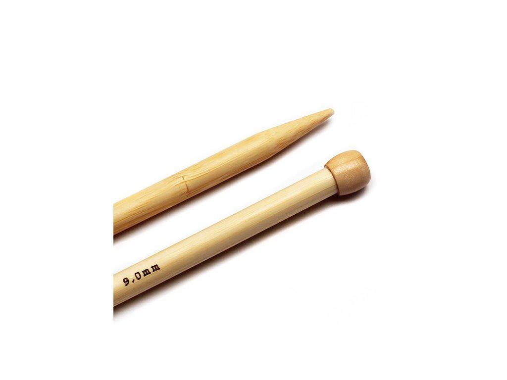 bamboo 9