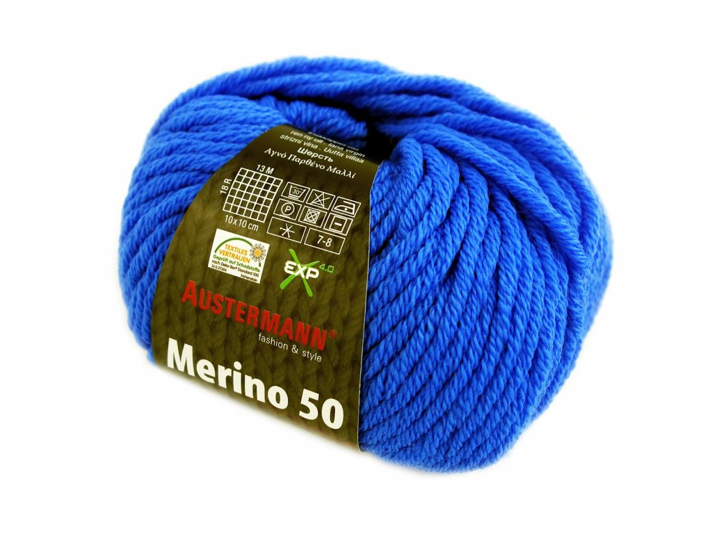Merino 50 EXP