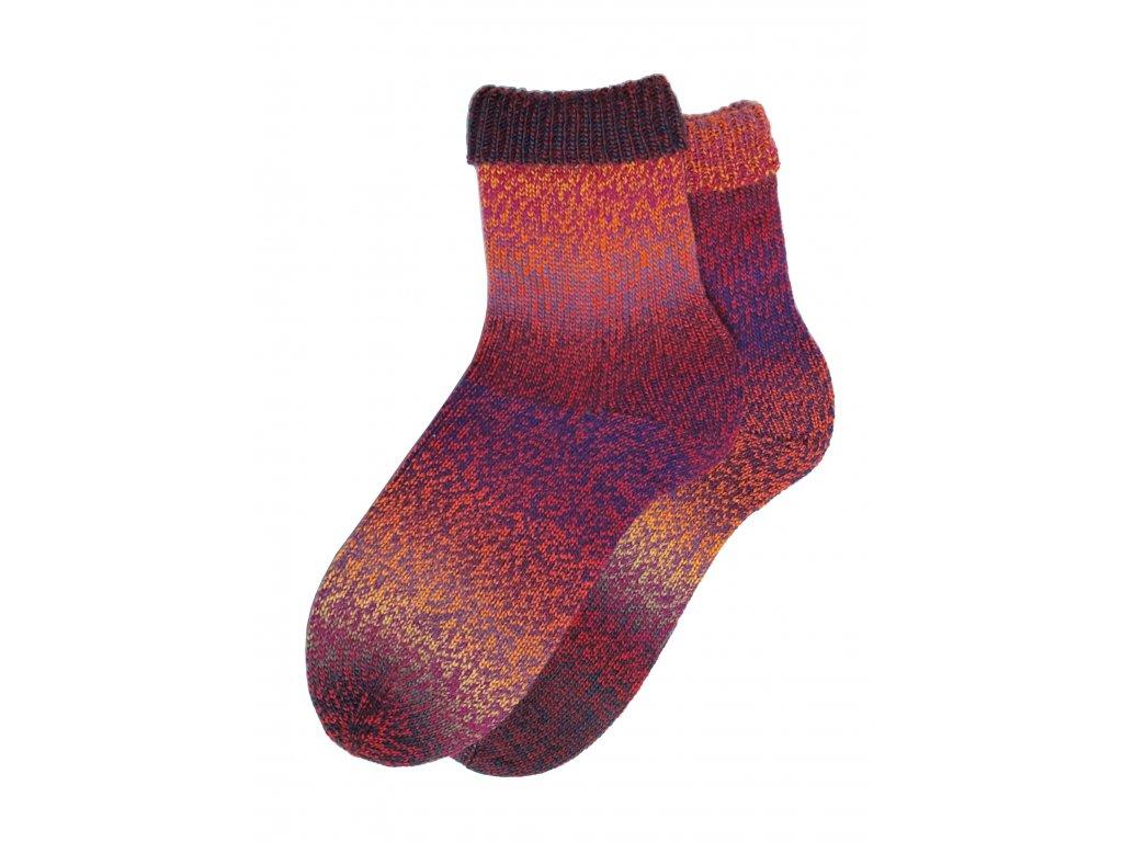Murano (not only) for Socks