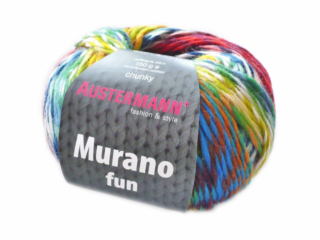 Murano Fun