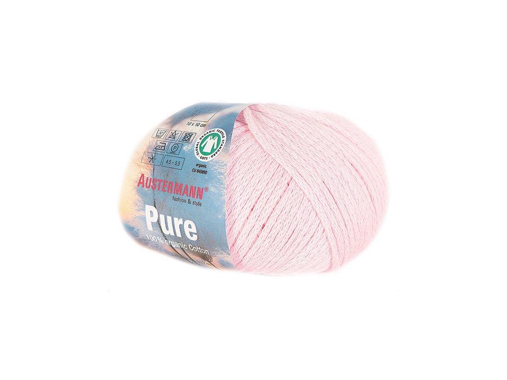Pure [100% organická bavlna]