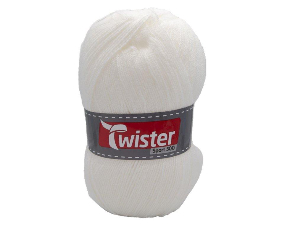 Twister Sport 500 Uni [100% polyakryl]