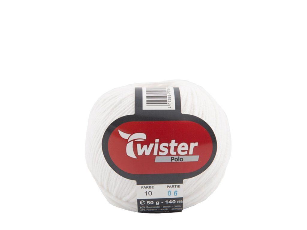Twister Polo