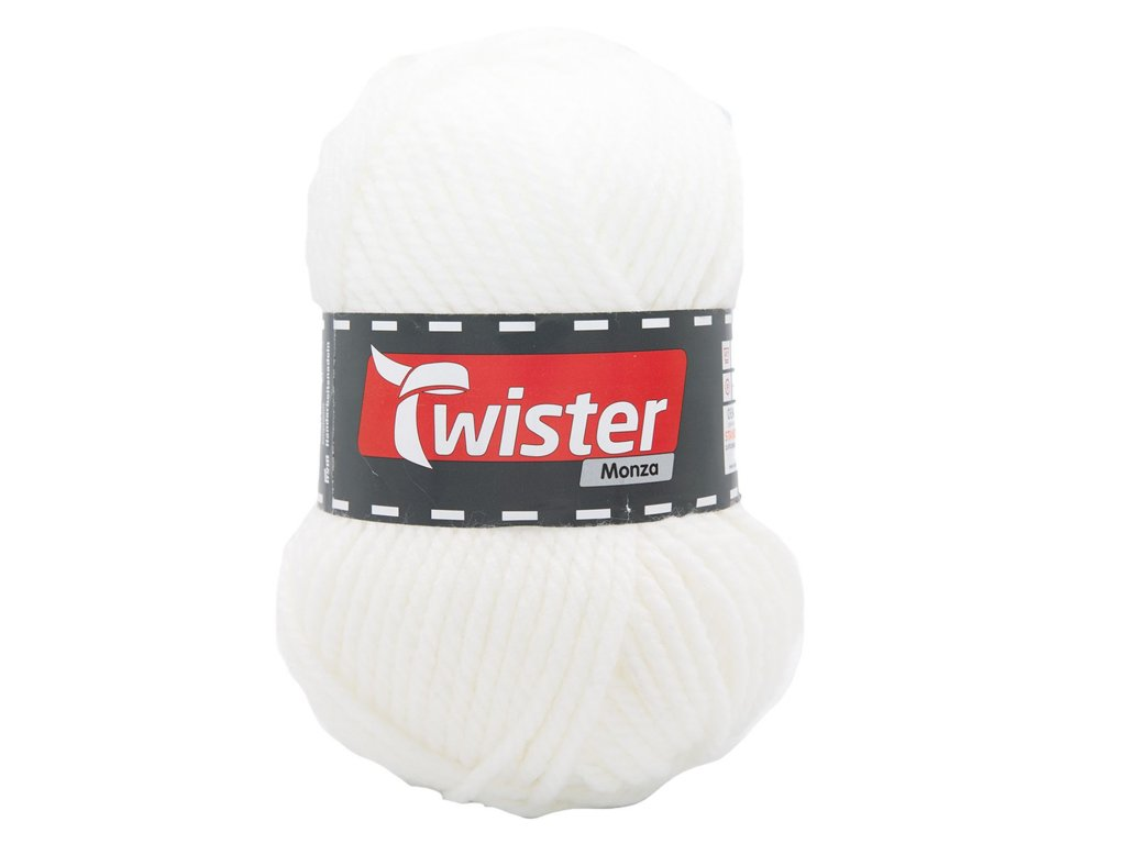 Twister Monza [100% polyakryl]