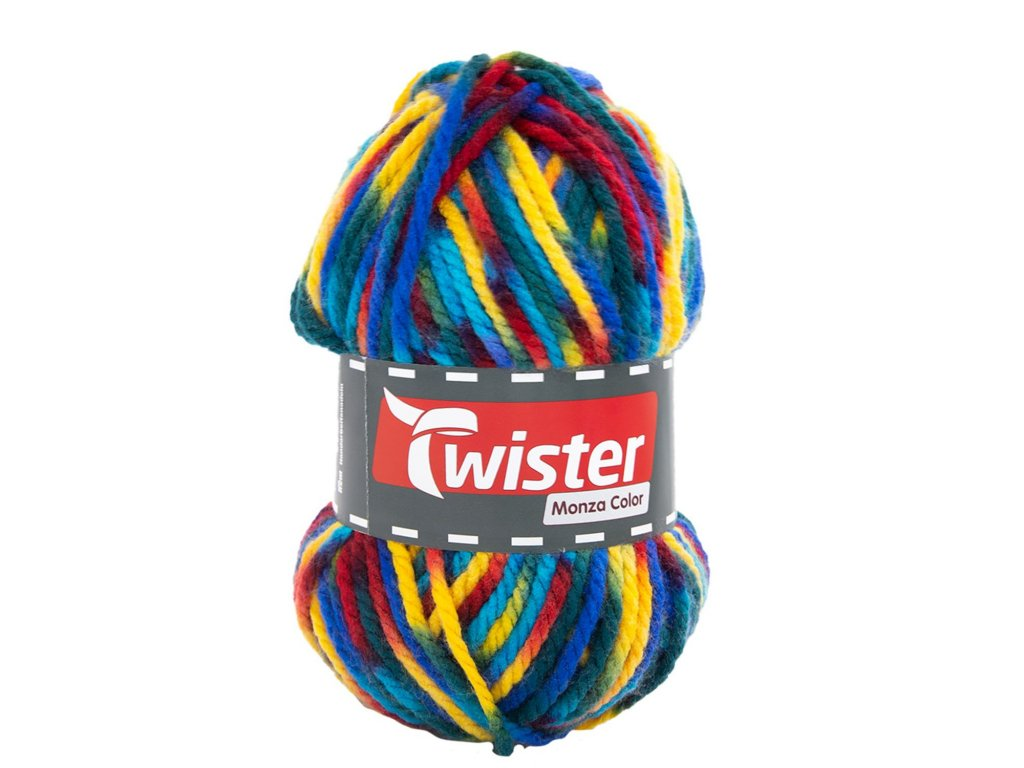 Twister Monza Color [100% polyakryl]