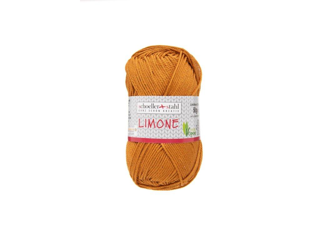 Limone [100% bavlna] Ručně pletací příze