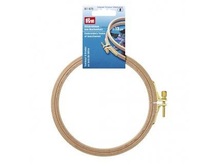 Prym Vyšívací kroužek 611675, 13cm
