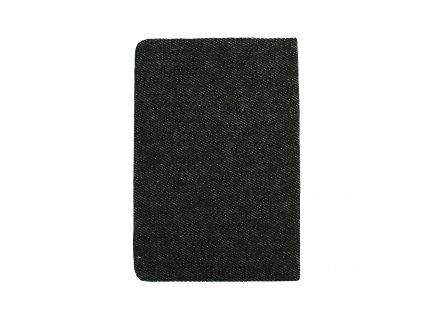 Nažehlovací záplata jeans 12,5x17cm, 1170/3