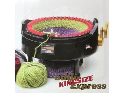 ADDI EXPRESS Kingsize 890-2