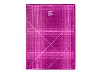 Podložka na patchwork 611467 45x60cm fialová