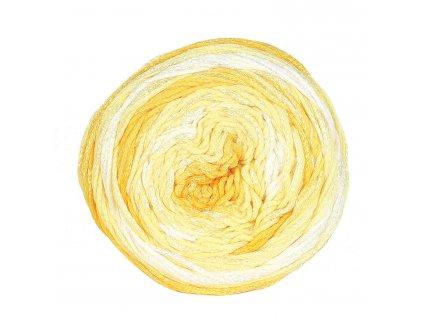 Caribic Sun [42% bavlna, 30% viskóza, 28% polyamid]