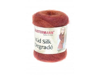 Kid Silk Degradé