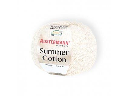Summer Cotton