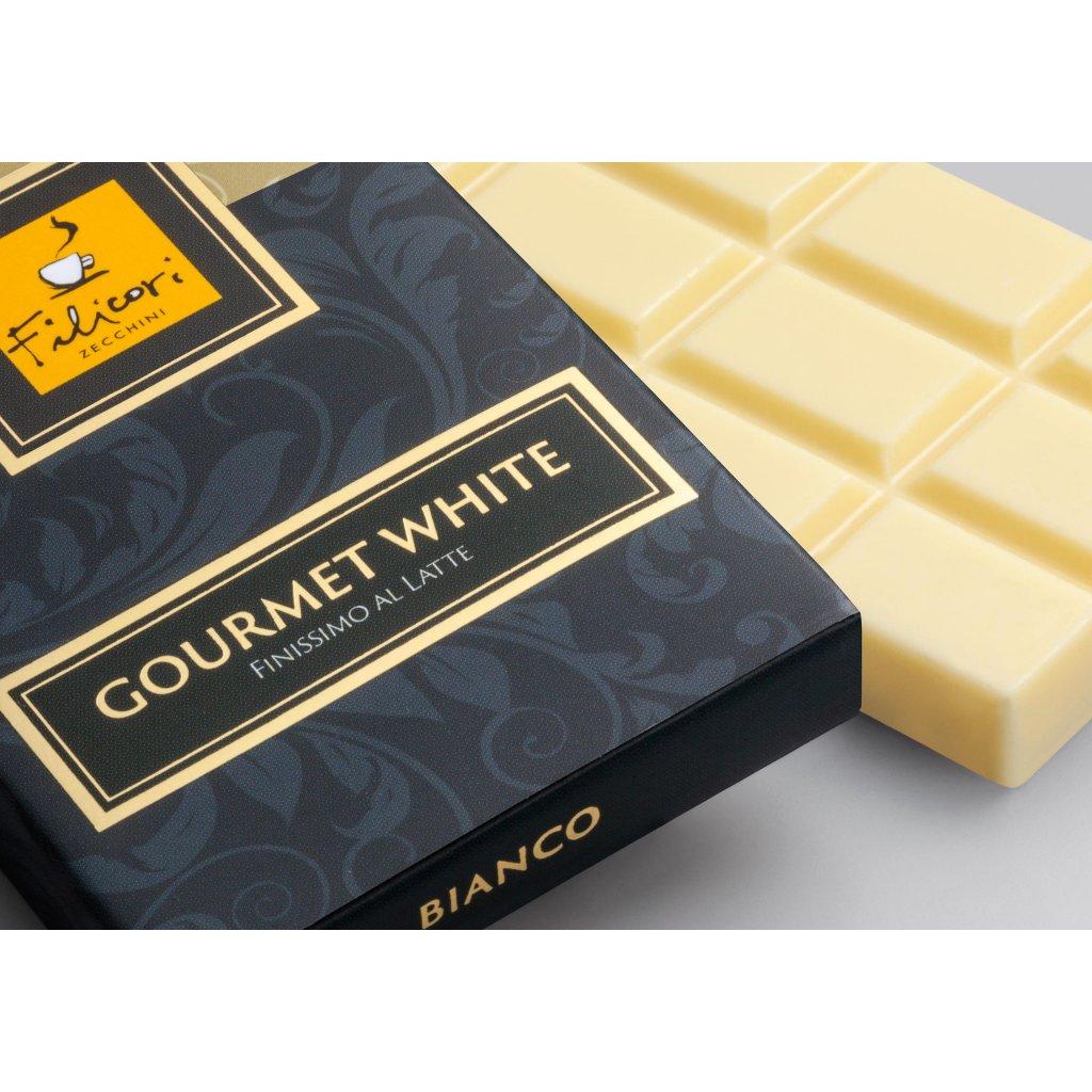 FZ Cioccolata Fotografie Blend e cru Fondi alternativi Bianco 1.1