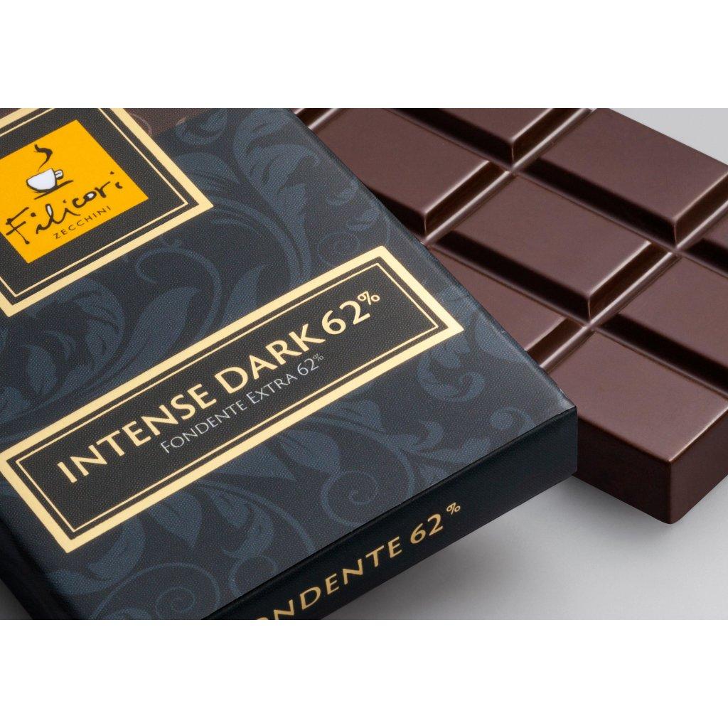 FZ Cioccolata Fotografie Blend e cru Fondi alternativi Fondente 62 1.1