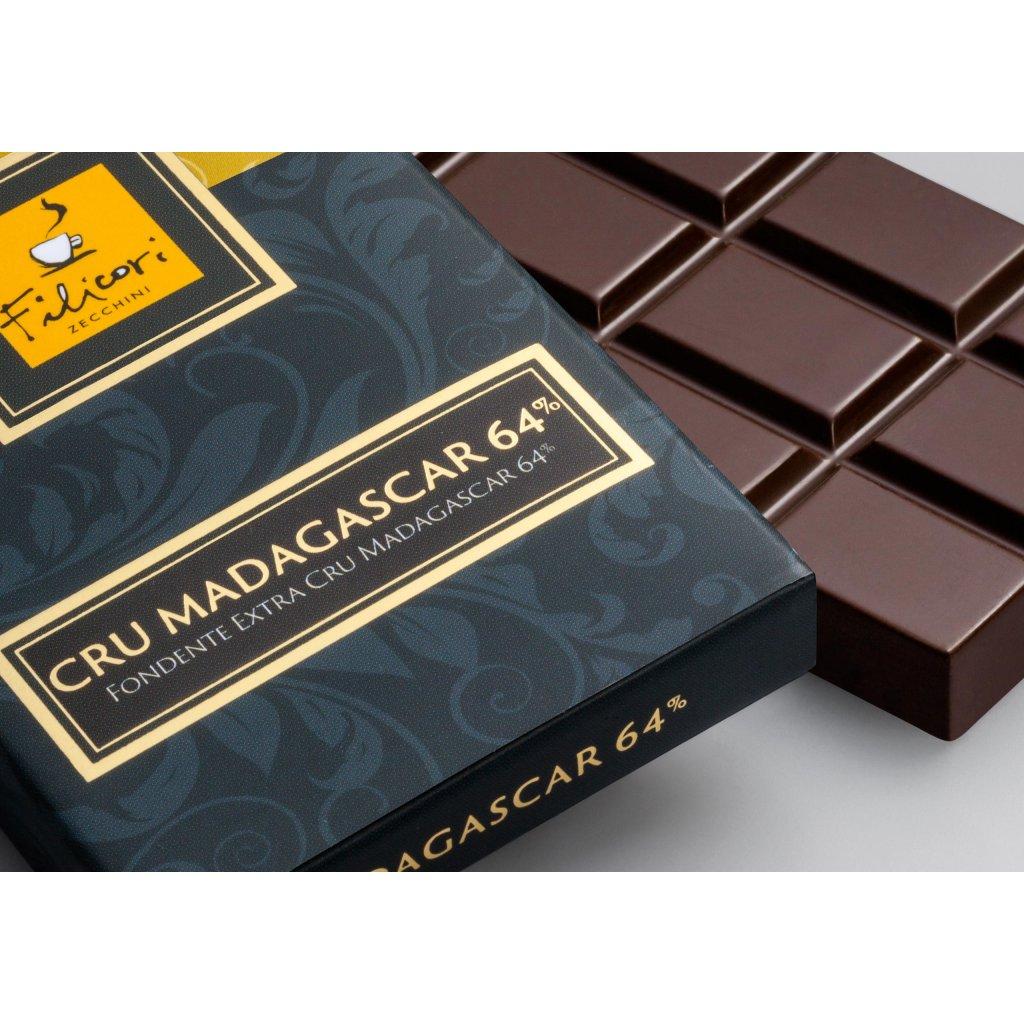FZ Cioccolata Fotografie Blend e cru Fondi alternativi Cru madagascar 1.1