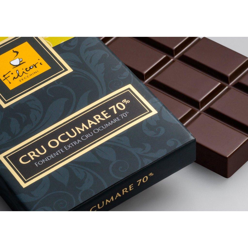 FZ Cioccolata Fotografie Blend e cru Fondi alternativi Cru ocumare 1.1