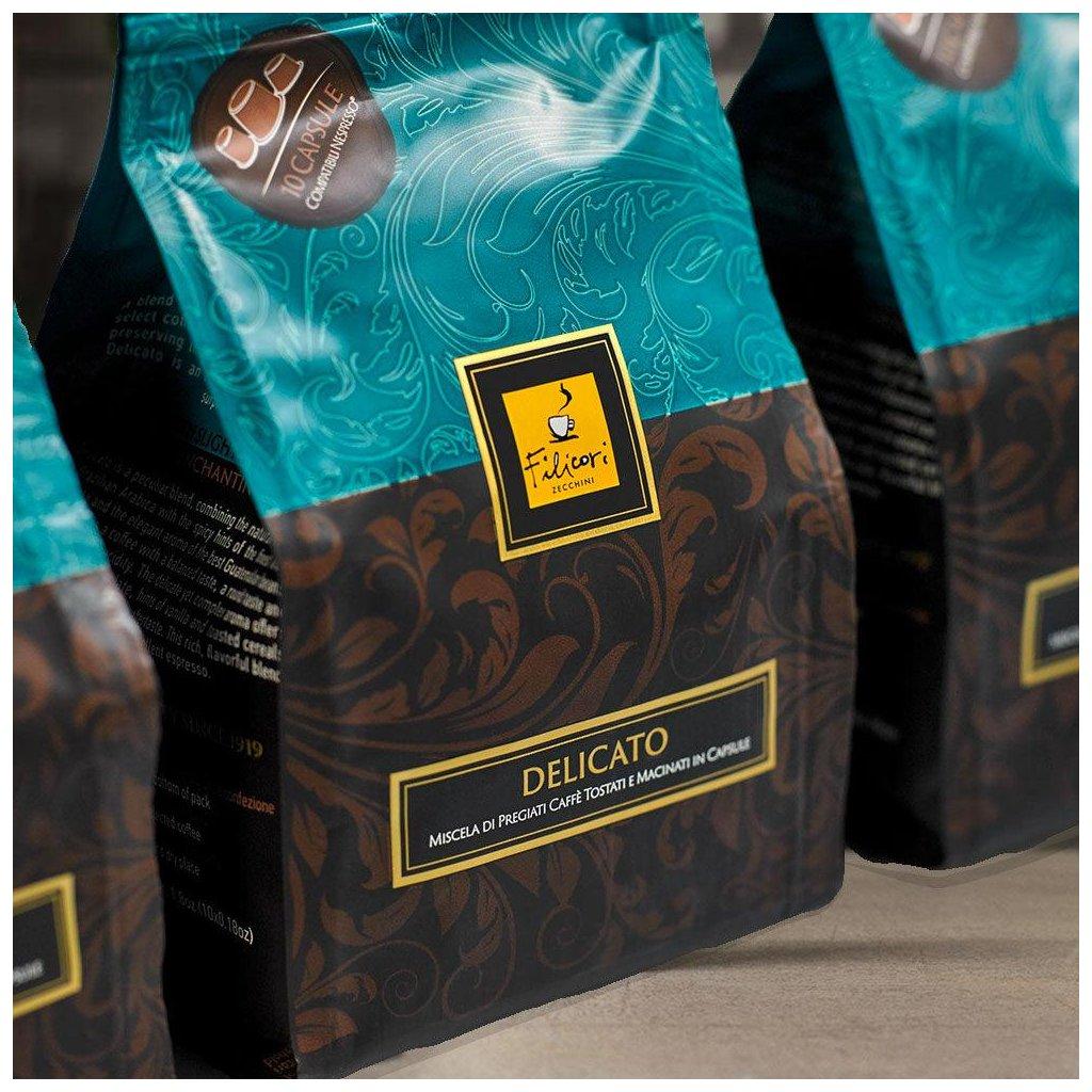 c3a FZ Caffe Fotografie Capsule nespresso Fondi alternativi 1.1 Delicato
