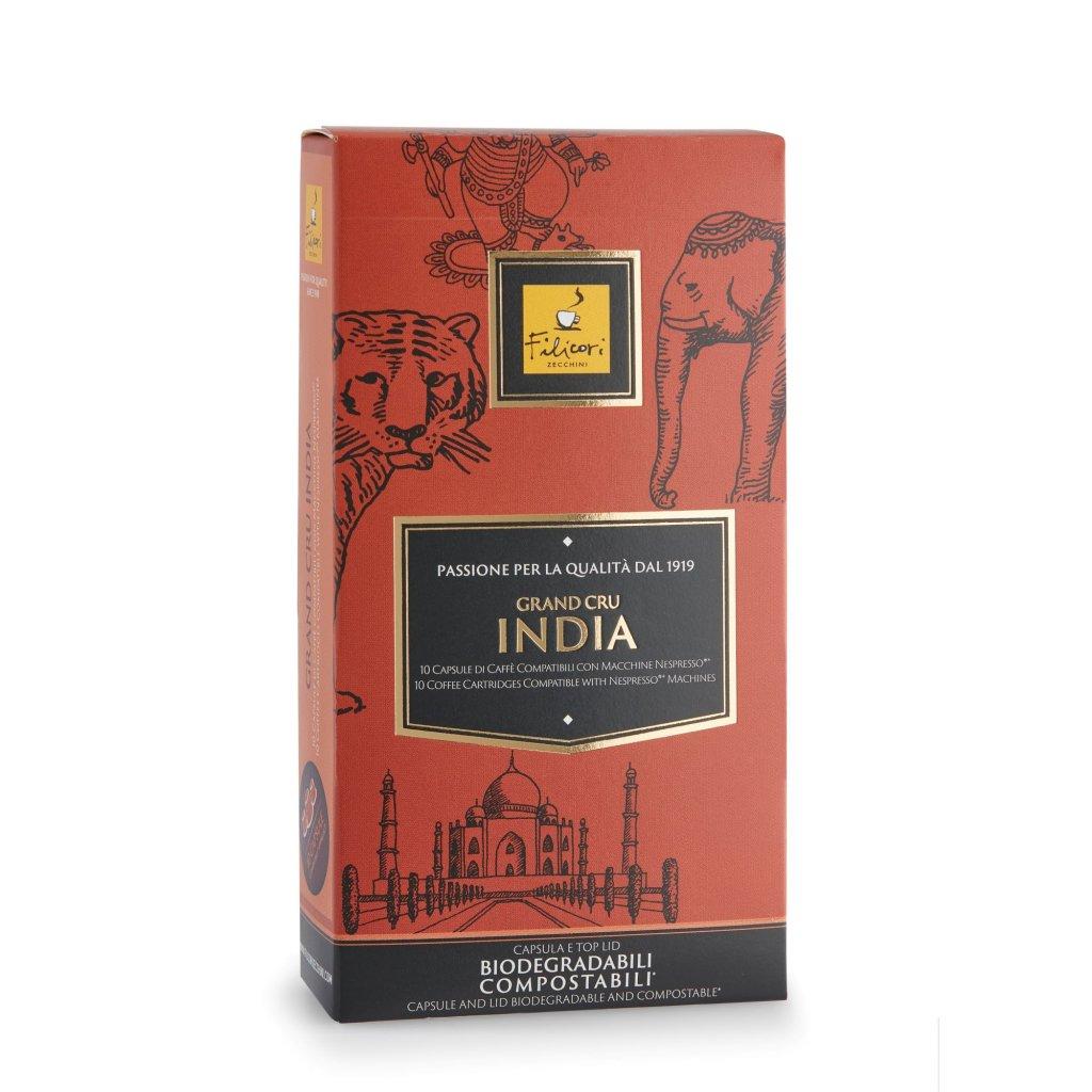 407 FZ Fotografie Horeca Caffe Capsule Nespresso biodegradabili 7 India 4
