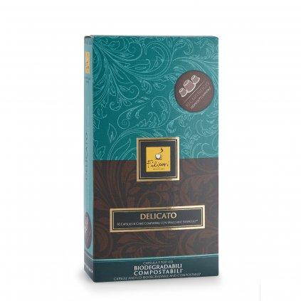 FZ Fotografie Horeca Caffè Capsule Nespresso biodegradabili 7 Delicato 4