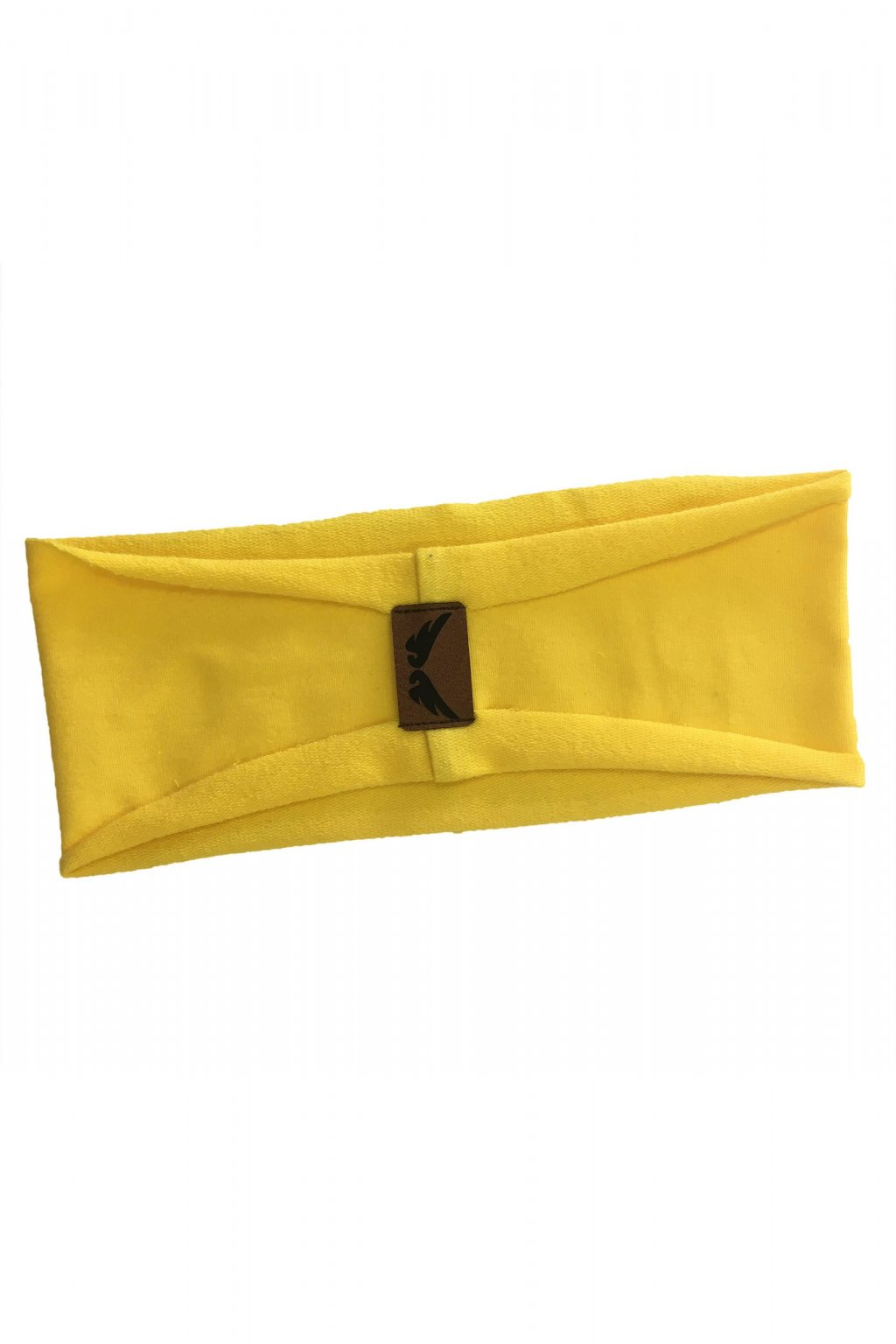 Čelenka Filii (žltá)