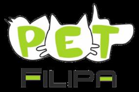 logoFilipaPet1