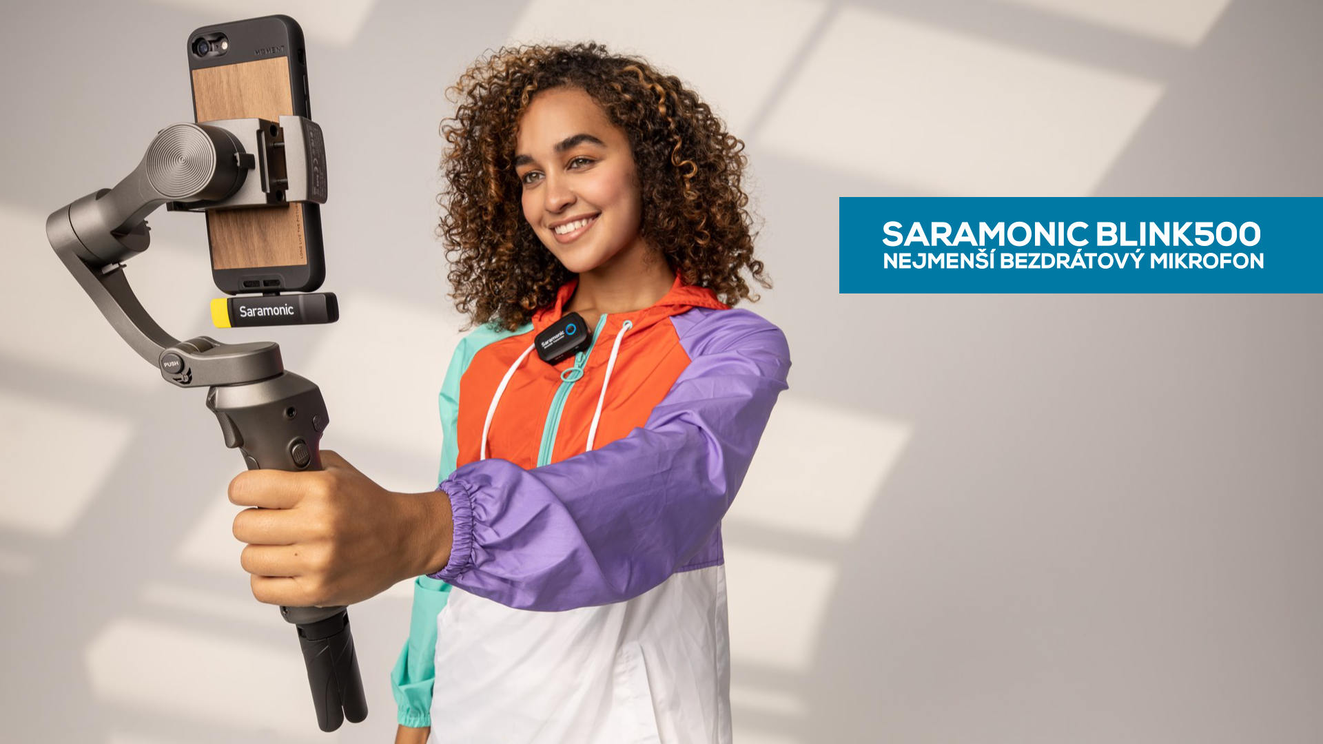 Saramonic Blink500