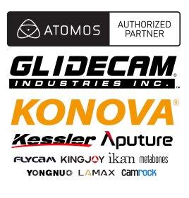 Flycam HD-5000 skladem