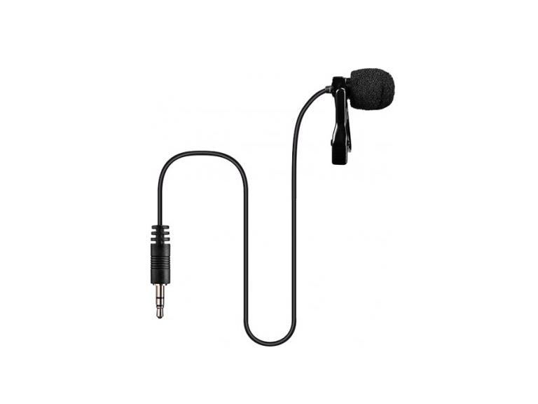 Klopové mikrofony