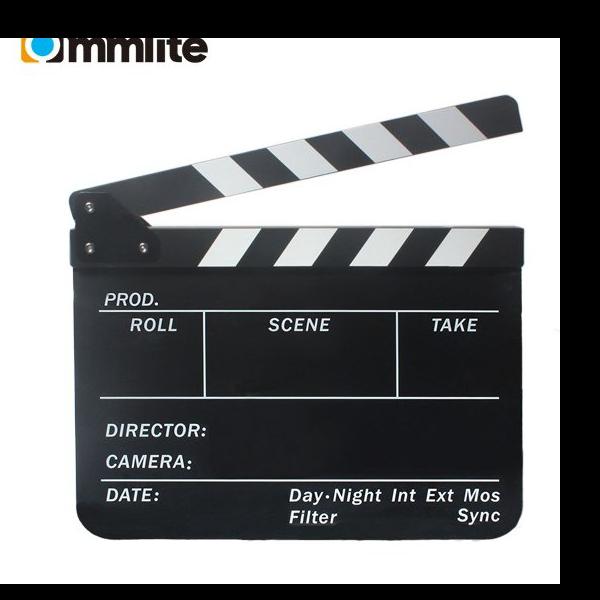 Filmové klapky