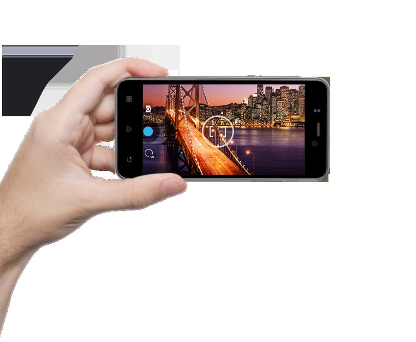Profesionální video na mobil