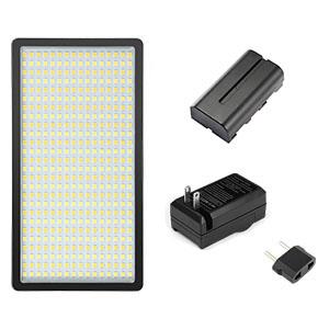 film-technika-video-led-světlo-416-diod-obsah-baleni-2