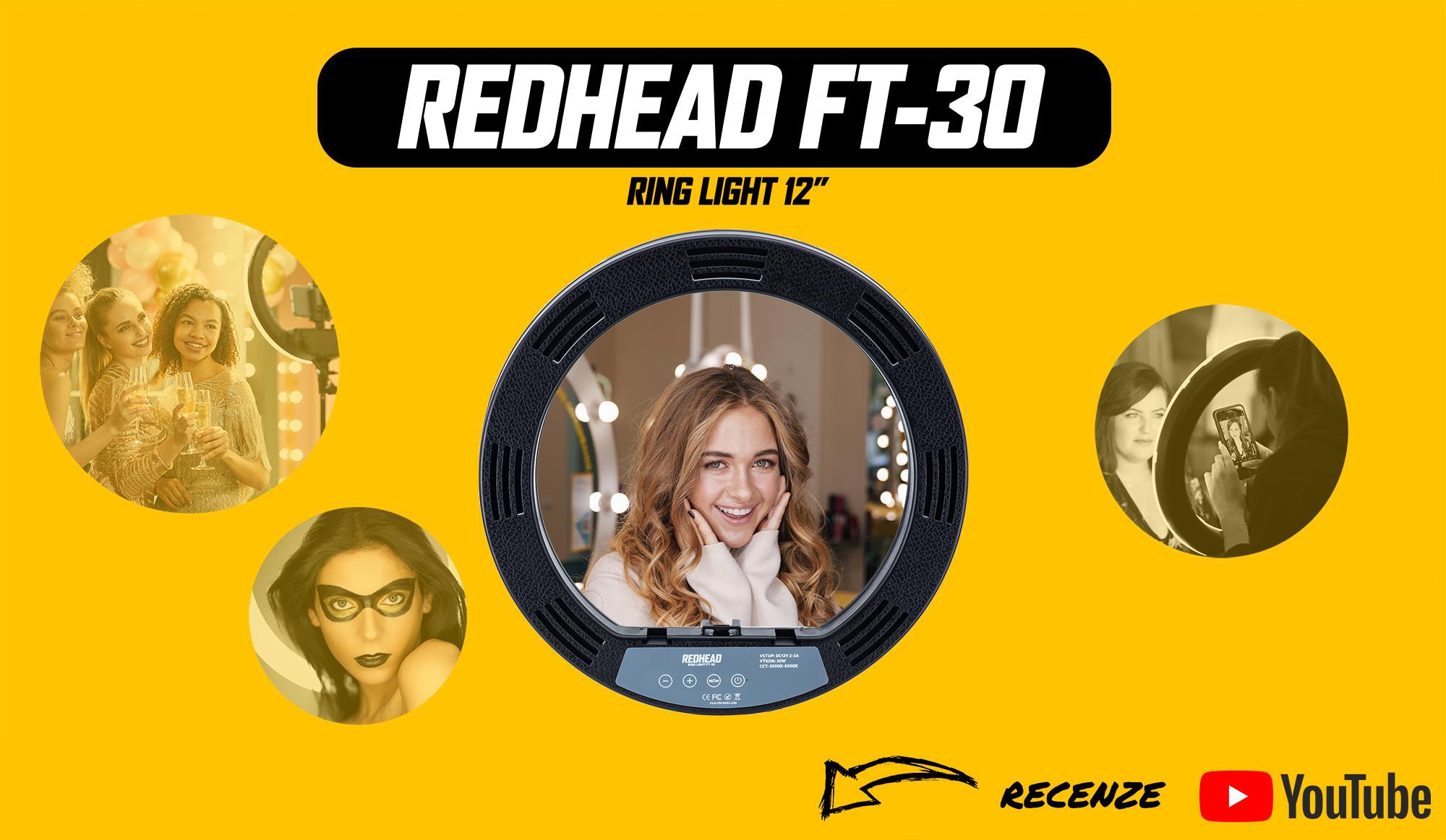 redhead_FT30