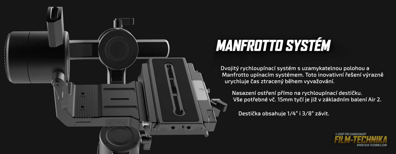 Manfrotto - LQ