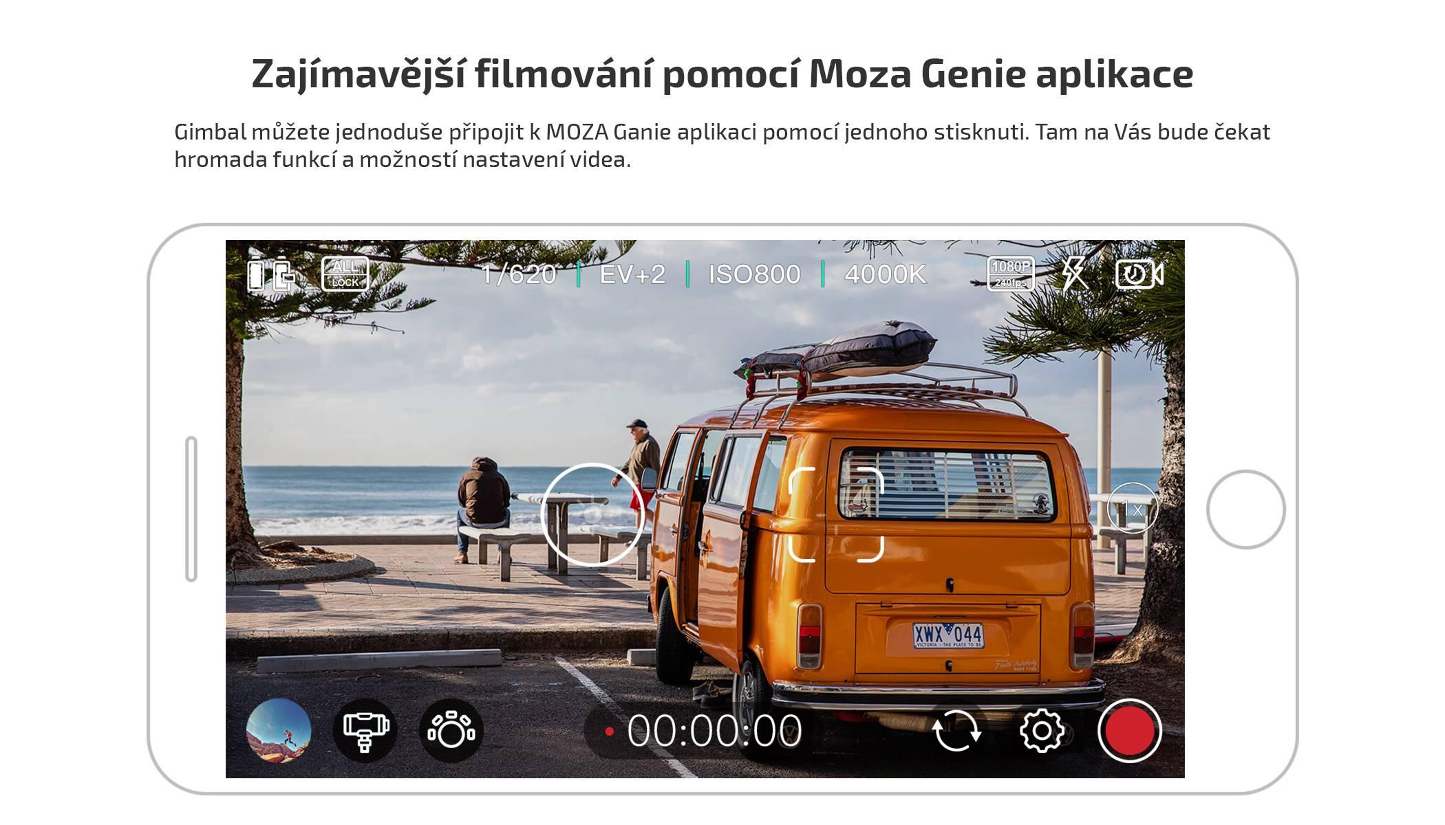 film-technika-gudsen-moza-mini-s-gimbal-pro-smartphony-moza-genie-aplikace