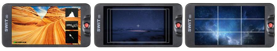 film-technika-5,5-náhledový-monitor-4k-hdmi-3dluts-profesionální-video-funkce-1