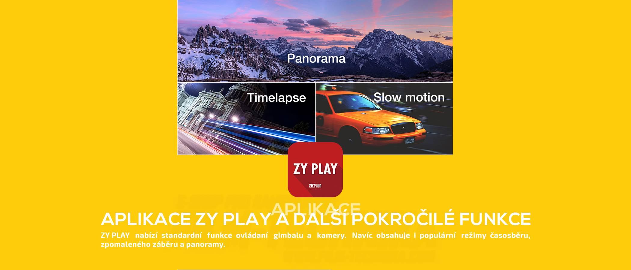 film-technika-zhiyun-m2-gimbal-aplikace