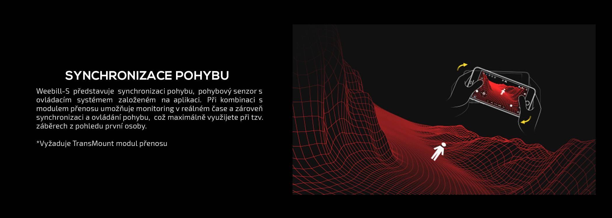 film-technika-zhiyun-weebill-s-synchronizace