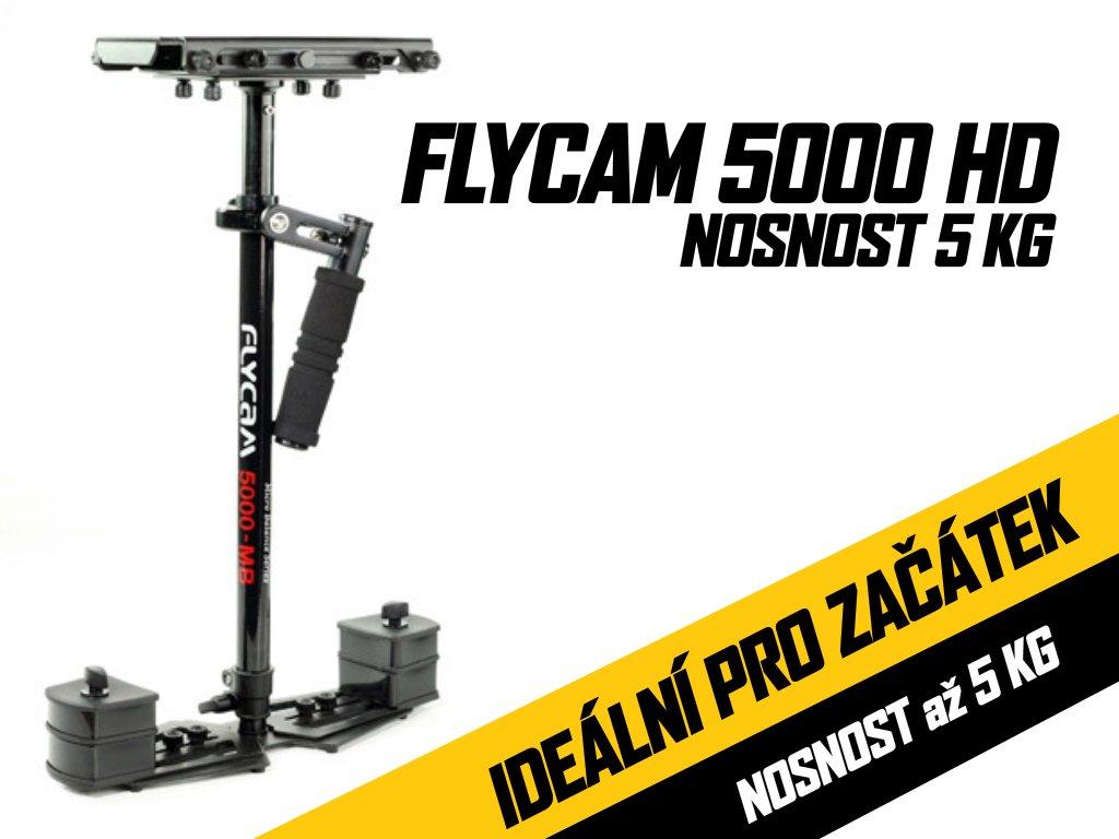 flycam 5000 HD