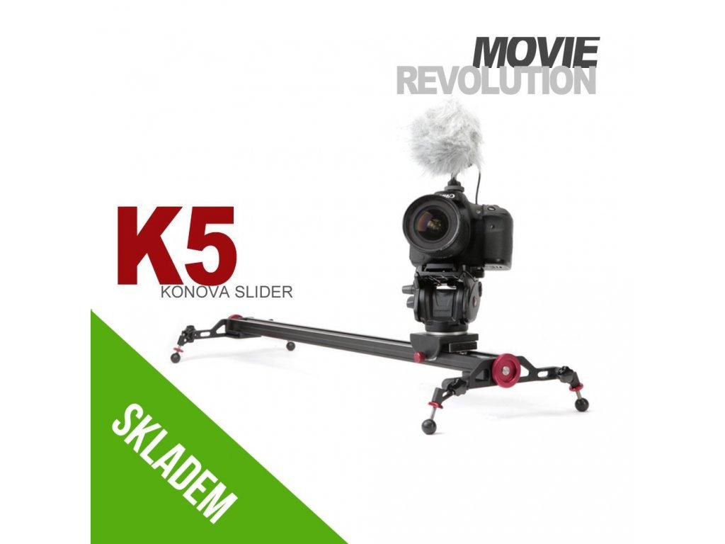 Konova Slider K5 150cm